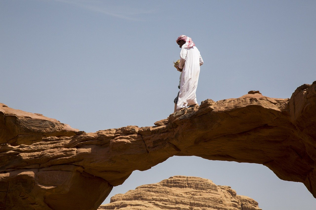 Les choses à savoir sur le desert